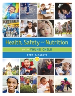 """Health, Safety, and Nutrition for the Young Child"" (9780357040768)"