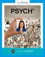 """""""PSYCH"""" (9780357041093)"""