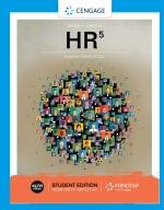 """HR"" (9780357048269)"