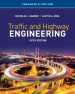 """Traffic and Highway Engineering, Enhanced SI Edition"" (9780357111789)"