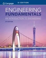 """""""Engineering Fundamentals: An Introduction to Engineering, SI Edition"""" (9780357112328)"""