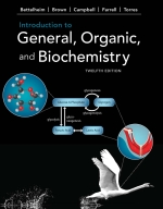 """Introduction to General, Organic and Biochemistry"" (9780357119303)"