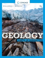 """""""Geology: Earth in Perspective"""" (9780357120125)"""