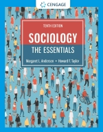 """Sociology: The Essentials"" (9780357129012)"