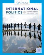 """International Politics: Power and Purpose in Global Affairs"" (9780357136270)"