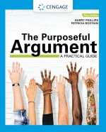 """The Purposeful Argument: A Practical Guide"" (9780357138755)"