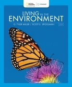 """""""Living in the Environment"""" (9780357142332)"""