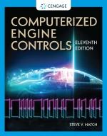 """Computerized Engine Controls"" (9780357358917)"