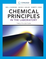 """""""Chemical Principles in the Laboratory, Spiral bound Version"""" (9780357364635)"""