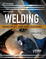 """""""Welding: Principles and Applications"""" (9780357377802)"""
