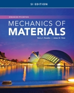 """3I-EBK: SI ENHANCED ED MECHANICS OF MATERIALS"""" (9780357377925)"""