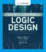 """Fundamentals of Logic Design, Enhanced Edition"" (9780357381830)"