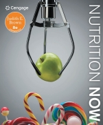 """Nutrition Now, Enhanced Edition"" (9780357390306)"