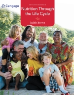 """Nutrition Through the Life Cycle"" (9780357390313)"