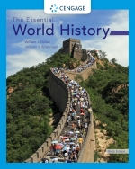 """""""The Essential World History"""" (9780357390351)"""