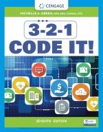 """3-2-1 Code It!"" (9780357390399)"