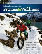 """Principles and Labs for Fitness and Wellness"" (9780357390450)"
