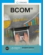 """""""BCOM"""" (9780357390511)"""