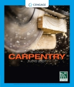 """Carpentry"" (9780357390528)"
