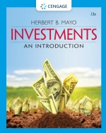 """""""Investments: An Introduction"""" (9780357390535)"""
