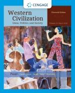 """Western Civilization: Ideas, Politics, and Society, Enhanced, Volume II, Loose-Leaf Version"" (9780357390634)"