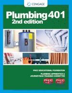 """""""Plumbing 401"""" (9780357390641)"""