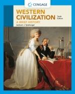 """Western Civilization: A Brief History"" (9780357390689)"