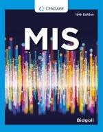 """""""MIS"""" (9780357419304)"""