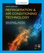 """""""Refrigeration and Air Conditioning Technology"""" (9780357435267)"""
