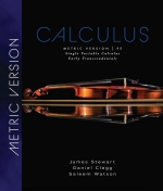"""Single Variable Calculus: Early Transcendentals, Metric Edition"""" (9780357439036)"""