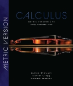 """""""Calculus: Early Transcendentals, Metric Edition"""" (9780357439197)"""