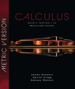 """Multivariable Calculus, Metric Edition"" (9780357439517)"