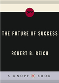 The Future of Success 9780375413438