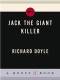 Jack the Giant Killer 9780375712272
