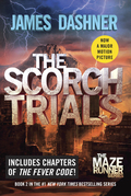 The Scorch Trials (Maze Runner, Book Two) 9780375896118