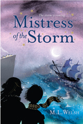 Mistress of the Storm 9780375899171