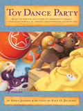 Toy Dance Party 9780375982804
