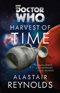 Doctor Who: Harvest of Time 9780385346818