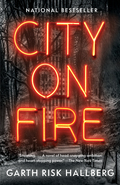 City on Fire 9780385353786