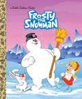 Frosty the Snowman (Frosty the Snowman) 9780385371803