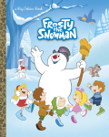 Frosty the Snowman Big Golden Book (Frosty the Snowman) 9780385388900