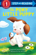 The Poky Little Puppy Step into Reading 9780385390927