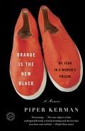 Orange Is the New Black 9780385530262