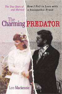 The Charming Predator              by             Lee Mackenzie