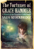 The Fortunes of Becomingness Hammer: A Novel of the Victorian Underworld