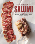 The craft of Italian salumi, now accessible to the American cook, from the authors of the best-selling Charcuterie.Michael Ruhlman and Brian Polcyn inspired a revival of artisanal sausage making and bacon curing with their surprise hit, Charcuterie