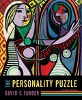 The Personality Puzzle (Seventh Edition) 9780393288032