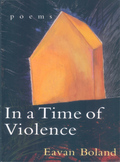 In a Time of Violence: Poems 9780393346459