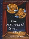The Wrestler's Cruel Study 9780393347296