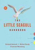 EBK THE LITTLE SEAGULL HANDBOOK (THIRD